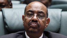 中, 수단 '바시르' 정권 축출로 또다시 타격 입어