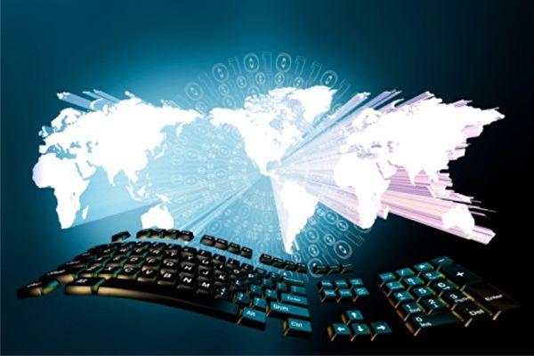 중국 공산당은 20여 년 동안 인터넷 검열 메커니즘을 끊임없이 업그레이드하면서 인터넷 표현의 자유를 공격해왔다. 미국의 과학기술 회사들은 수년 동안 중국에서의 업무를 금지당했다.   Getty Images