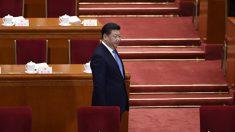 기로에 선 시진핑…'장쩌민파' 칠 것인가 말 것인가