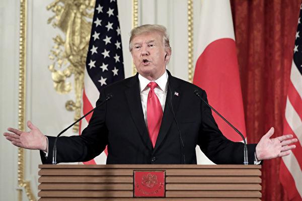 트럼프가 내린 중국 기업 봉쇄 명령 뒤에는 4가지 전략적 의미가 숨어있다. | Kiyoshi Ota – Pool/Getty Images