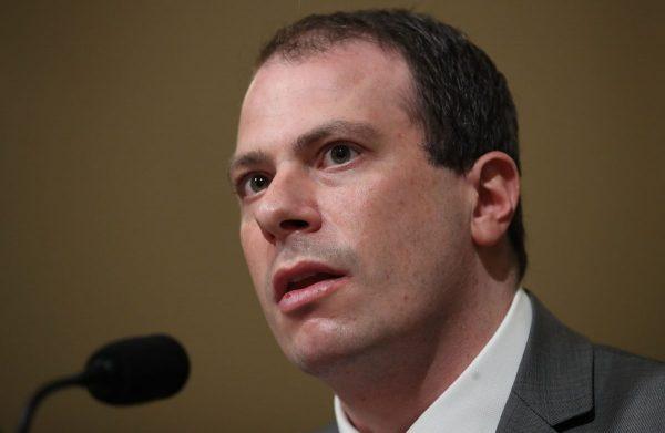 데렉 슬레이터(Derek Slater) 구글 정보정책 글로벌 이사 /Win McNamee/Getty Images