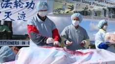 인권 단체, 美 의회에 중국 내 대량학살 의혹 조사 촉구