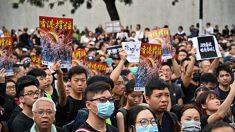 홍콩 시위대가 정부청사 아닌 고속철 역에 집결한 이유
