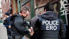 美 이민세관국, 불법체류자 2000명 '체포 작전' 시작