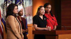 """트럼프, 여성의원 4명에 제안 """"미국에 사과하라"""""""