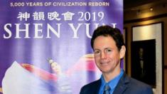 클래식 피아니스트, '전통으로의 회귀'에 공헌하는 션윈예술단 찬사