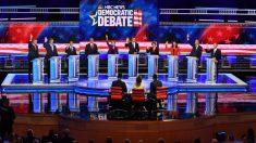 """""""미국의 최대 위협은 러시아"""" 갈피 못잡는 민주당 대선후보들"""