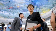 홍콩 가수 겸 민주활동가 유엔 인권단체에 개입 촉구