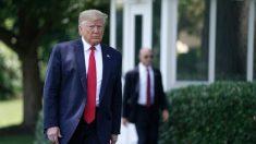 트럼프, 인구조사 설문에 '시민권자 문항' 포함 강행