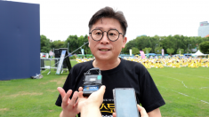 [인터뷰] 뮤지컬 '요덕스토리' 연출한 정성산 감독