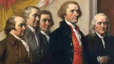 미국의 독립선언서가 밝힌 '가장 소중한' 권리