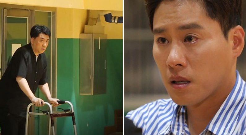 [좌][우] KBS1 'TV는 사랑을 싣고'