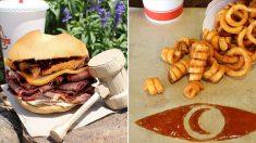 고기가 '겹겹이 쌓여' 보기만 해도 배부른 '아비스' 햄버거 한국에 온다
