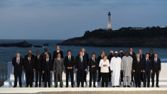 G7 정상, 트럼프 '공정무역'에 동감…대단결 강조한 선언 발표