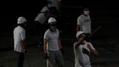 """""""중국 지도부, 홍콩 사태 군 개입 대신 다른 형태의 폭력 투입할 것"""""""