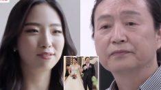 """결혼식에 """"손잡고 함께 입장해 달라""""는 딸의 부탁을 거절했던 '아빠의 진심'"""