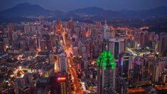 中, 광둥성 선전시 금융기능 대폭 강화…'금융허브' 홍콩 대체 의도