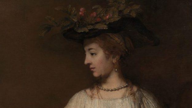 """렘브란트는 공감의 예술가…""""대상을 사실적으로 묘사해 내면을 생생하게 전달"""""""