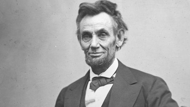 대통령 취임식에서 '조롱'을 '관용'으로 품은 에이브러햄 링컨