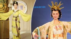 '왕조의 정신 구현한 예술' 중국 시대별 전통의상 변천사 (사진)