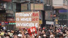 [오피니언] 홍콩은 이제 중국에 맞서는 전세계적인 저항의 상징이다