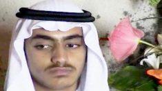 오사마 빈 라덴 아들 함자 빈 라덴의 죽음