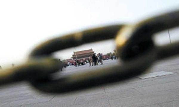 중국 언론의 자유는 중국공산당 통치하에 있어서 갈수록 상황이 나빠져, 중국공산당은 국내 기자를 엄격히 통제할뿐만 아니라 중국 주재 외신 기자들에 대해서도 비자와 취재에 자주 방해를 하고 있다. | Getty Images