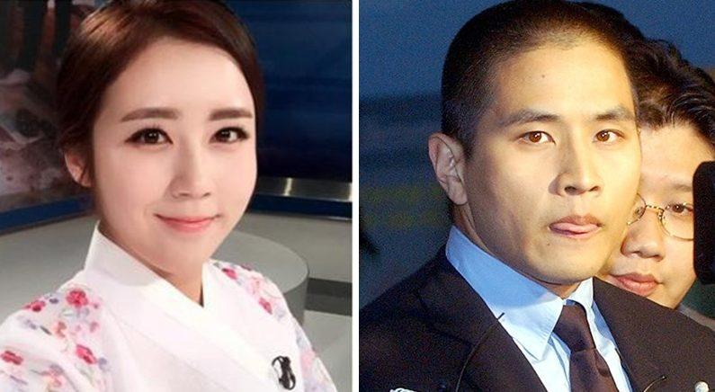 [좌]서연미 아나운서 SNS [우]연합뉴스