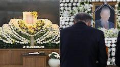'꼭 기억하자!' 만화로 배우는 장례식 예절