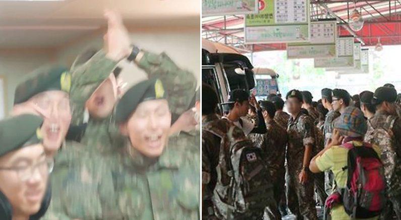 [좌]기사와 무관한 사진 | Yotube 국방부  [우]기사와 무관한 사진 | 연합뉴스