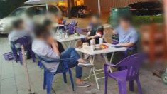 편의점 야외 테이블에서 '맥주' 마시면 '벌금 최고 5천만원' 물어야 한다