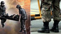 전방부대 육군 소위, 소초장실서 머리에 총상 입은 채 발견…끝내 숨져