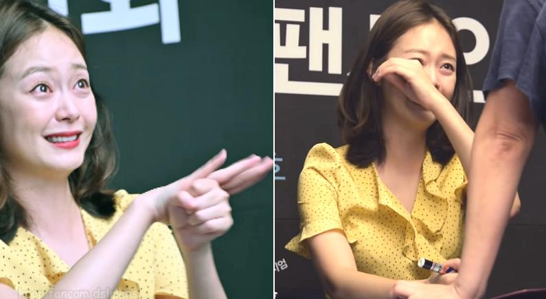 [좌] 유튜브 'kpop fancam dslrlens', [우] 유튜브 '개구리창'