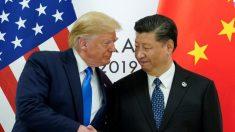 """美 유권자 67% """"미국, 무역 문제에서 중국과 대결해야"""" 여론조사"""