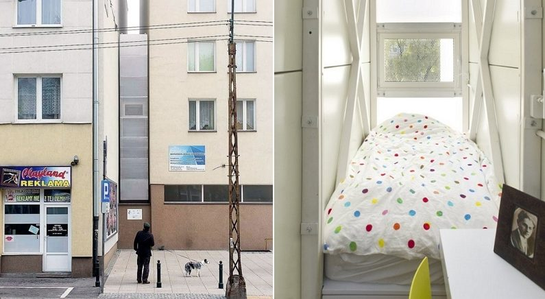 [좌] The New York Times, [우] Polish Modern Art Foundation