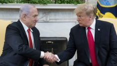 트럼프, 이스라엘 총선 앞두고 총리와 '상호방위조약' 논의
