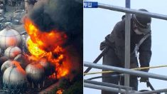 일본에 속아 '후쿠시마 방사능 제거 작업' 투입된 베트남 노동자들