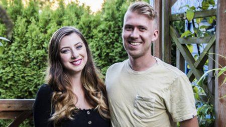 캐나다서 기억상실 아내에 재청혼해 다시 결합한 부부 화제