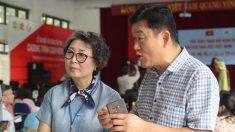 베트남서 한국인 부부, 10년째 청각장애 학생 교육에 헌신
