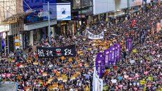 G7 지도자들 홍콩 지지, 세계가 힘을 합쳐 중국 공산당 억제