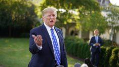 """트럼프 """"美中 간 다른 수준에서의 무역협상 재개""""…9월부터 추가관세 적용"""