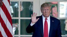 트럼프 행정부, 대량학살과 인권침해 대응 위한 태스크포스 도입