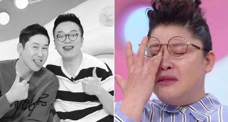 [좌] Instagram 'realbigvirus', [우] KBS2 '안녕하세요'
