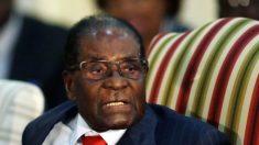 로버트 무가베 전 짐바브웨 대통령, 95세로 사망