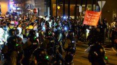 """미 외교 전문가 집단, 트럼프에 홍콩 사태 해결 촉구 """"자유 사랑하는 이들과 연대"""""""