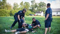 하루 130명 사망…美 '오피오이드 위기'에 지역주민 본격 대응