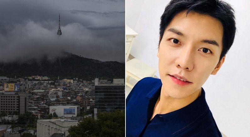 [좌] 연합뉴스, [우] 이승기 인스타그램