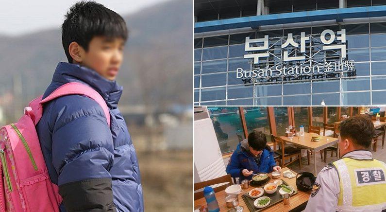 [좌] 기사 내용과 관련 없는 사진 / 영화 '마음이...', [우] 연합뉴스, 부산경찰