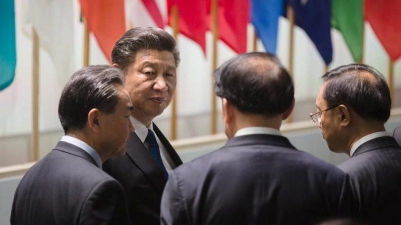 시진핑 | 연합뉴스