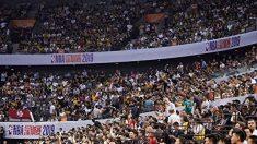 중국서 NBA 경기 중계 재개…보이콧 광분했던 댓글부대·애국주의 네티즌 당황